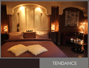 riad carllian marrakesh suite tendance